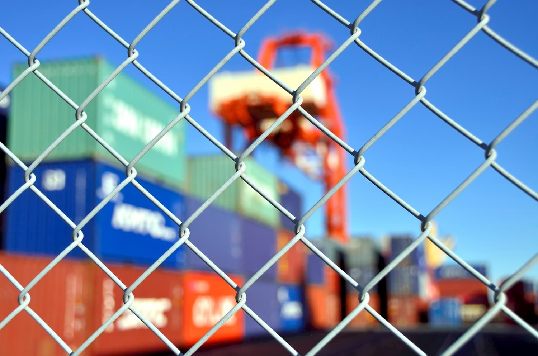 Rombit nieuwe beveiligingsadviseur voor havenfaciliteiten